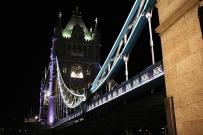 Uma vista diferente da ponte!