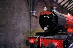 O Expresso de Hogwarts