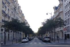 Paris não te deixa sem uma bela visão em cada canto